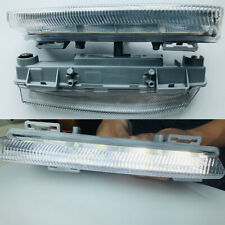 2x LED Lights DRL Daytime Run Lamp For Mercedes Benz W204 W212 R172 C250 C300