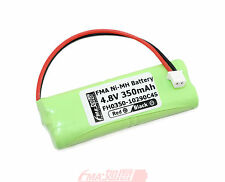 2x Dogtra Battery NiMH 4.8V 350mAh to Dog Training Collar 7100H 175NCP 10290 RU