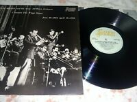 GLENN MILLER AND HIS ORCHESTRA - I Sustain The Wings Shows LP VINYL UK - VG/VG
