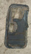 73-79 Ford truck transmission inspection cover. 4spd manual 4x4
