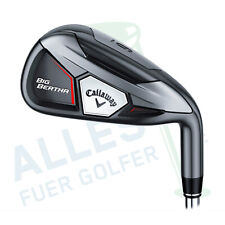 Callaway Big Bertha Approach Gap Wedge UST Recoil 460 Graphitschaft regular Flex