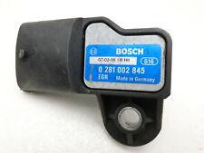 Luftdruck MAP Sensor für Opel Vectra C 05-08 CDTi 1,9 110KW 0281002845