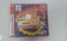 Dance Dance Revolution 2nd Mix Sega Dreamcast (NTSC-J Version) New and Sealed