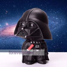 """Star Wars 4"""" Darth Vader Figure Toy Doll Neck Move Car Decoration Birthday Gifts"""