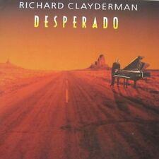 RICHARD CLAYDERMAN - DESPERADO - CD