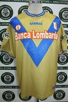 maglia calcio BAGGIO BRESCIA TG XL 2000/01 shirt maillot camiseta trikot