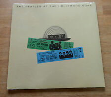 Still Sealed: The Beatles  At The Hollywood Bowl EMI 27 648-5 Club Ed. LP Vinyl
