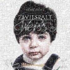 Basstard - Zwiespalt Weiss CD (Sady K, Tony D, Bass Crew, Prinz Pi)