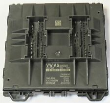 VW Polo Onboard Power Supply Control Module Unit 6R 6R0937085B