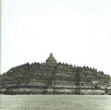 Prager, Heinz-Günter; Mattson, Philip [Übers.]: Borobudur Projekt : (Katalog a