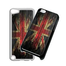 Union Jack Flag Phone Case Cover for iPhone 4 5 6 iPod iPad Galaxy S4 S5 S6 S7