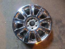 """1 Used Buick Enclave 2011 12 13 14 2015 Factory 19"""" OEM Wheel Rim 4098"""