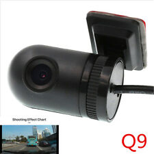 140° degree Metal Shell HD USB Car Front Camera Video Recorder DVR for Android