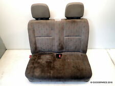 Seat-Twin Passenger, Very Dirty-02 VW LT35 LWB 2.5 tdi ref.421