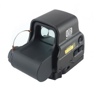 AIRSOFT Tan XPS3-0 EOtech 558 Replica Tactical Holographic Sight Red Green Dot