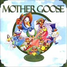 Mother Goose Keepsake Collection by Thirteen Different Illustrators