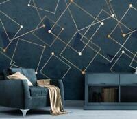 3D Kunst Platz M2913 Tapete Wandbild Selbstklebend Abnehmbare Aufkleber Amy