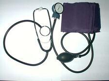 Pression artérielle Appareil, Moniteur de pression artérielle avec Stethoskop