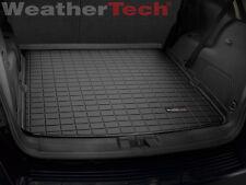 WeatherTech Cargo Liner Trunk Mat for Dodge Journey - 2009-2017 - Black