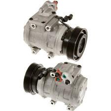 A/C Compressor Omega Environmental 20-22262 fits 2009 Kia Rondo 2.4L-L4