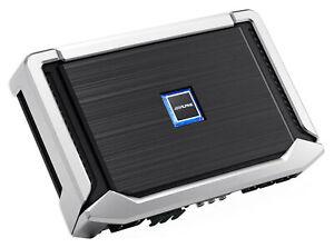 ALPINE X-A90M 900 Watt Mono X-Series Car Audio Amplifier Class-D Amp