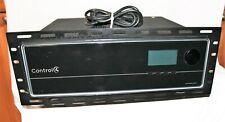 Control4 C4-16AMP3-B Multi-Room 16 Channel Digital Audio Amplifier mint tested