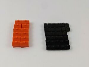Houses and Hotels Harley-Davidson Monopoly Edition replacement accessories