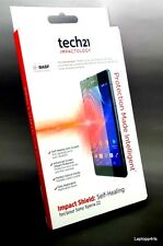Genuine Tech21 Impact Shield Self Healing Screen Protector for Sony Xperia Z2