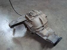 02 03 04 05 MERCEDES FRONT AXLE HOUSING DIFFERENTIAL ML320 ML430 ML500 LOT306
