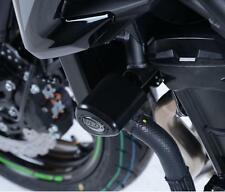 R&G AERO STYLE CRASH PROTECTORS for KAWASAKI Z900, 2017 to 2018