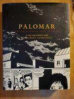 Palomar: The Heartbreak Soup Stories hardcover excellent condition Love Rockets