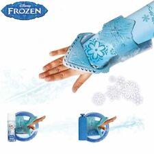 Bracciale Magico Guanto Spara Neve Acqua 2in1 Elsa Disney Frozen Giochi Preziosi