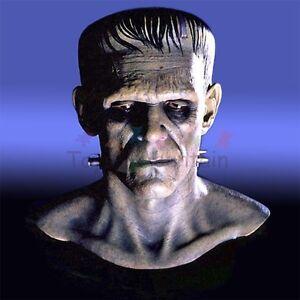 Frankenstein Bust 1/1 Figure Vinyl Model Kit
