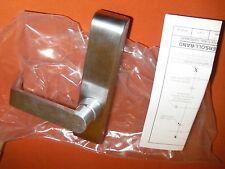 Von Duprin Trim Door Handle Exit Device New* Stainless Lhr Model 372