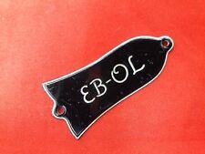 VINTAGE 1969 USA GIBSON EB OL BASS GUITAR TRUSS COVER  1970 1971