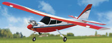 BRAND NEW GREAT PLANES AVISTAR ELITE RTF 62.5 GPMA1605 NIB RC AIRPLANE TRAINER!!