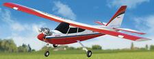 BRAND NEW GREAT PLANES AVISTAR ELITE RTF 62.5 GPMA1605 NIB RC AIRPLANE TRAINER!!
