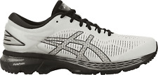 Asics Gel-Kayano 25 Mens sz 12 Running Shoes Glacier Grey/Black