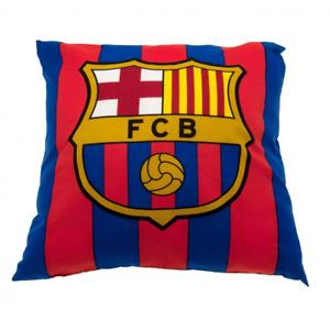 FC Barcelona Cushion Design 3