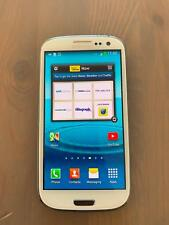 Samsung Galaxy s3 GT-I9305 16GB Android