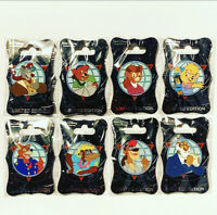 Disney D23 2019 Expo WDI MOG TaleSpin Complete 8 Pin Set LE 300 Baloo Louie NEW