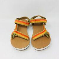 TEVA Women's Original Universal Ombre Sandal Color Tan Size: 6 US