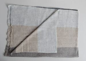 100% Cashmere Shawl Pashmina Scarf Wrap Stole Women Wool Soft Warm Winter New 7