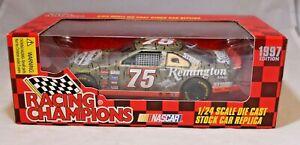 Racing Champions Diecast Replica 1:24 1997 Edition #75 Remington Camo Rick Mast