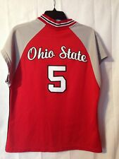 Rare Vintage Ohio State Buckeyes Women's Volleyball? Field Hockey? Jersey XXL