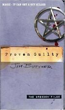 Proven Guilty: The Dresden Files, Book Eight,Jim Butcher