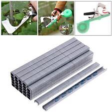 10000pcs Tape Tool Binder Nail Tapener Staples fr Tying Tapetool Machine Staples