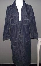 ° GERARD DAREL °- Robe jean bleu taille 40