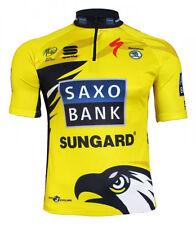 SAXO BANK Sungard Team TRIKOT - NEU - Gr.  M, L, XL -  $//$//$//$//$//$//