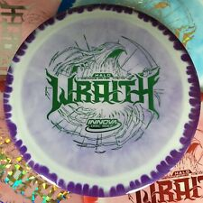 INNOVA FACTORY STORE Swirly Star HALO Wraith Disc Golf Driver Pick Your Disc!